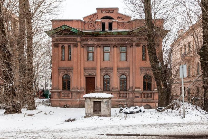Библиотека Колобовых