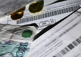 Долги за энергоресурсы в РФ превысили 800 млрд рублей