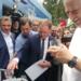 В Луге открыли первую модульную станцию очистки питьевой воды