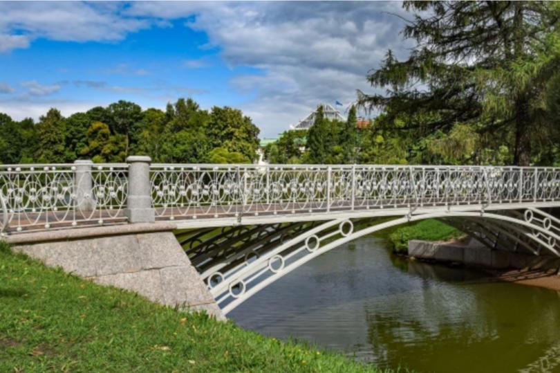 Таврический мост