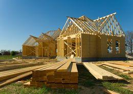 Россиянам могут дать землю под строительство жилья