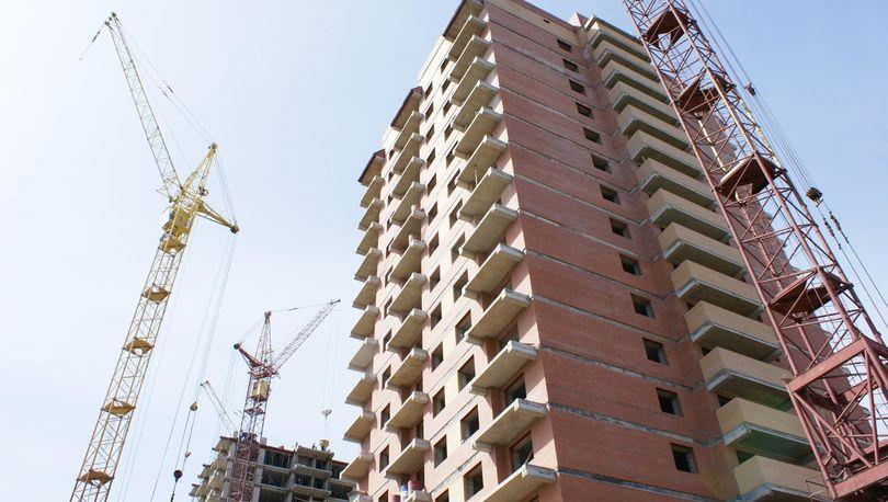 Только 17% покупателей квартир могут оплачивать жилье в новостройках полностью