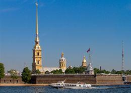 Дом в Петропавловской крепости отреставрируют за 22 млн рублей