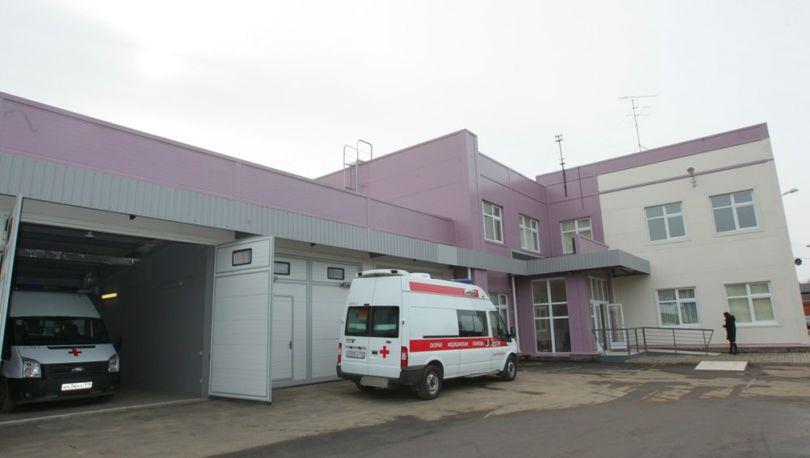 В Кудрово появится многофункциональный медицинский центр
