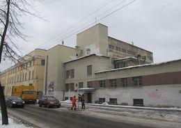 В здании «блокадной» подстанции затопило подвал