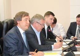 Совет Национального объединения строителей утвердил нового вице-президента НОСТРОЙ