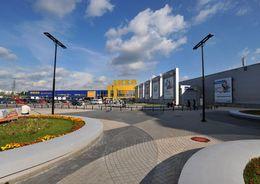 IKEA вложит более $2 млрд в развитие ТЦ