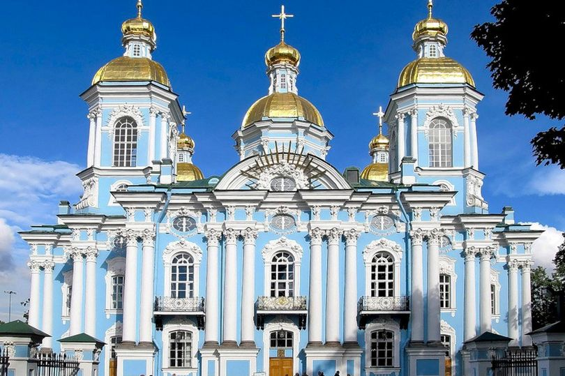 Николо-Богоявленский собор - объект культурного наследия