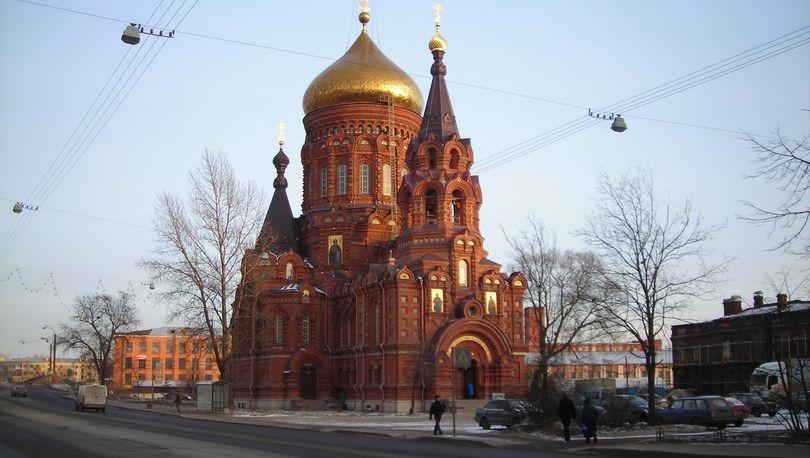 Реставрация в церкви Богоявления оценена в 20 млн рублей