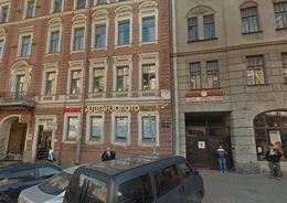 Здание на ул. Восстания реконструируют