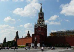 В Москве определено место для правительственного квартала
