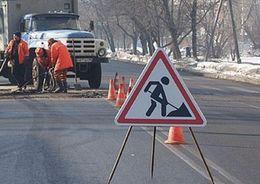 В РФ отремонтируют 9 тыс. км федеральных дорог
