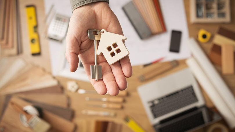 Инвесторы покупают квартиры на накопленное