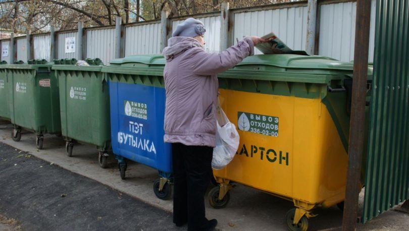 Чибис: Население готово к раздельному сбору мусора