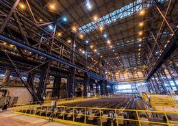 В Петербурге появится  новый индустриальный парк «ЗМК»