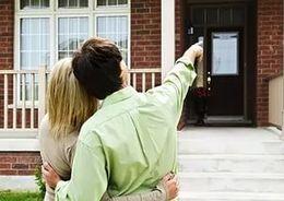 Женщины выбирают недвижимость, а оформление сделки доверяют мужчинам