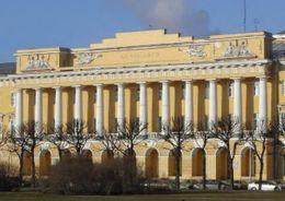 Павловские казармы