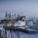 Чемпионат мира по хоккею 2022 пройдет в Тампере на новом стадионе UROS Live