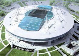 Замминистра спорта РФ: Строительство «Зенит - Арены» завершится в заявленные сроки