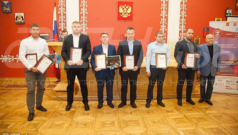 В Петербурге назвали лидеров строительного качества