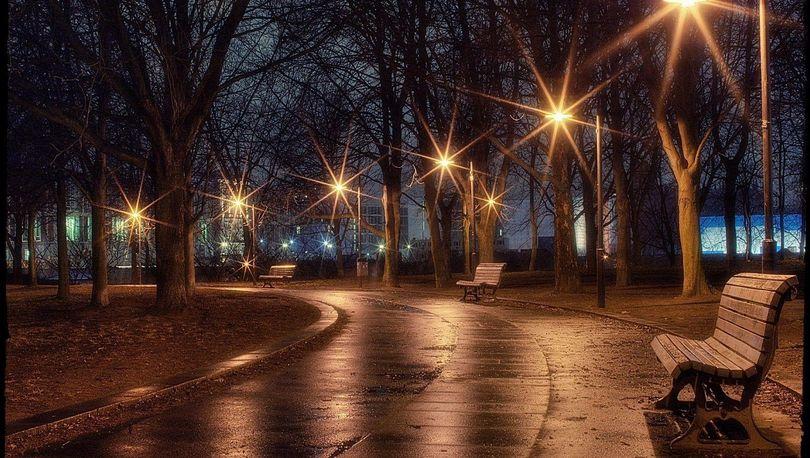 Около 300 объектов в Петербурге остаются без необходимого освещения