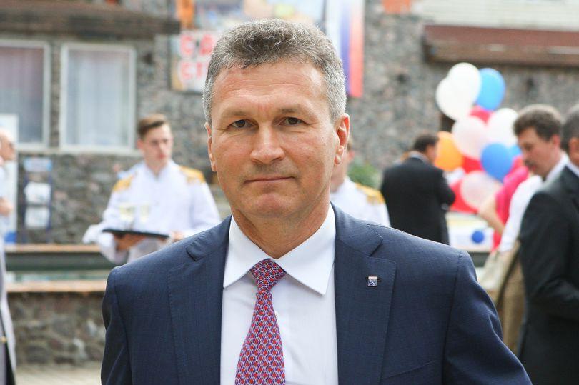 Николай Пасяда