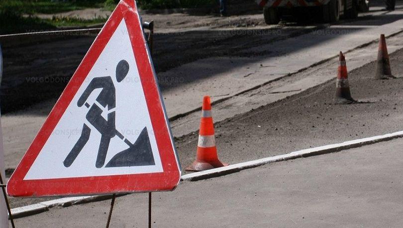 Темпы строительства дорожной магистрали от Софийской до Московского шоссе ускоряют