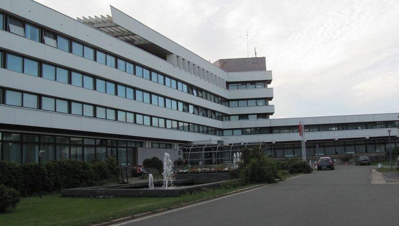 Смольный отказал в приватизации санатория в Дюнах