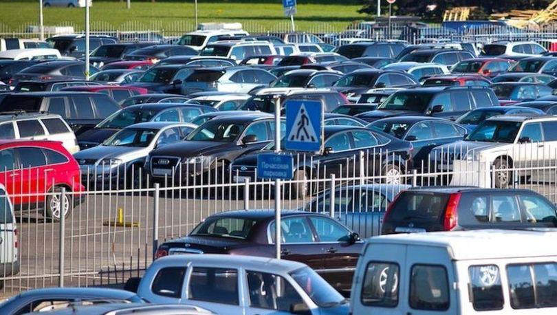 На Синопской открылась перехватывающая парковка