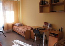 В Петербурге открыли после капремонта общежитие технического колледжа управления и коммерции