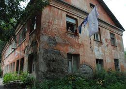 Козак:  25% площадей российских городов нуждается в реновации
