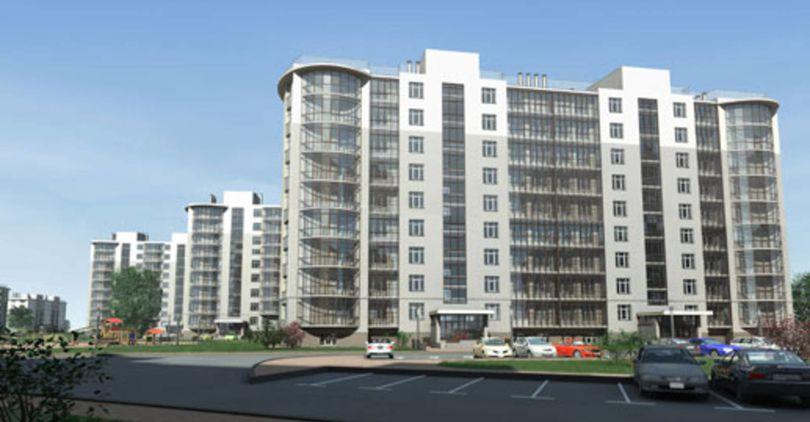 Объем продаж жилья в Петербурге и Всеволожске возрос