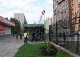 Строительство трех корпусов общежития студгородка остановлено