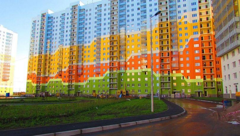 В ЖК «Новая Охта» построили поликлинику и образовательный центр