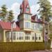 Подготовлена визуальная концепция комплексного развития Курортного района Петербурга