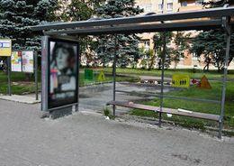 Компания из Крыма намерена возводить  остановки общественного транспорта в Петербурге