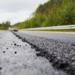 Область ремонтирует местные дороги