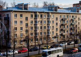 улица Нахимова