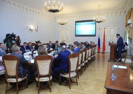 Стратегических инвесторов Петербурга лишат льгот за нарушение договора