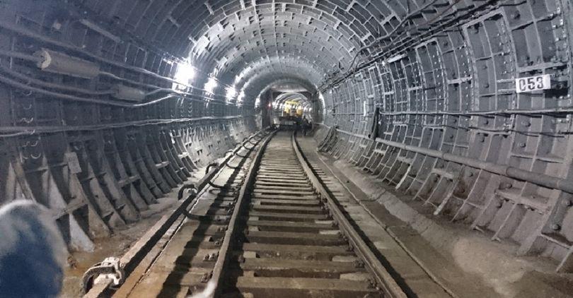 СПбГУ будет готовить подземных урбанистов