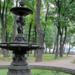 В саду на Румянцевской площади восстановят оба фонтана