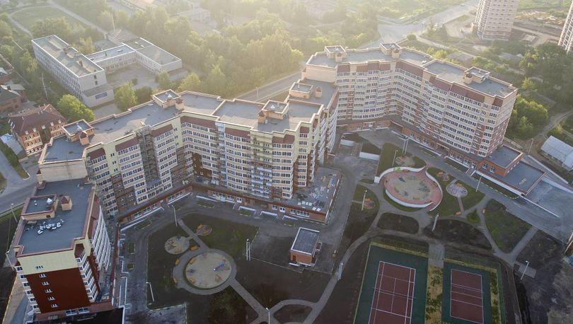 На поддержку комплексного развития территорий будет выделено 20 млрд рублей