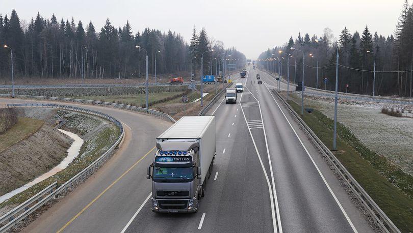 Участок дороги М11 Москва – Санкт-Петербург оказался самым дорогим в Европе