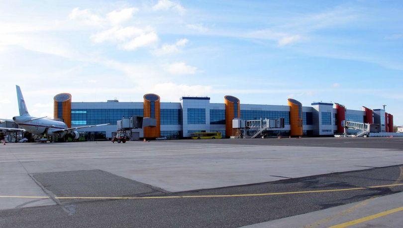 Генподрядчик реконструкции аэропорта Калининграда оспорил расторжение контракта