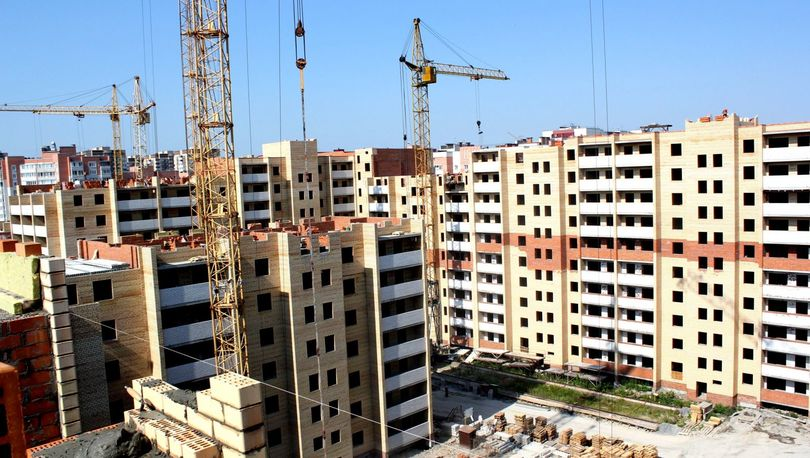 ГК «Эталон» приобрела новый жилой проект в столице