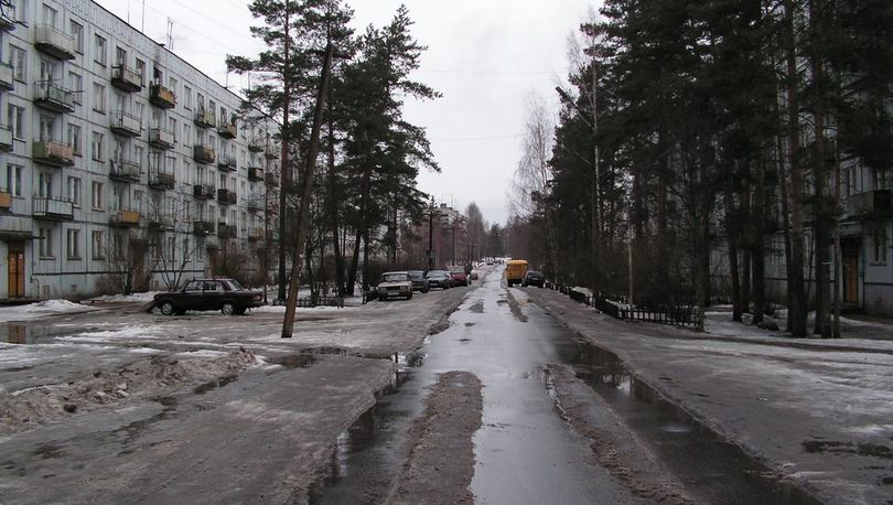 Объекты ЖКХ в Саперном нуждаются в реконструкции