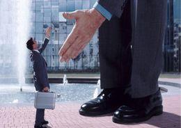 Минфин предложил урезать программу поддержки малого и среднего бизнеса