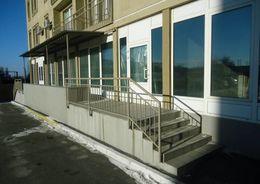 Власти Подмосковья запретят квартиры  на первых этажах новых домов