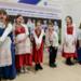 В деревне Ручьи Ленобласти открылся Центр ижорской культуры