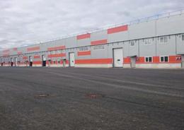 В производственно-складском комплексе «Трио Логистик» появился новый арендатор